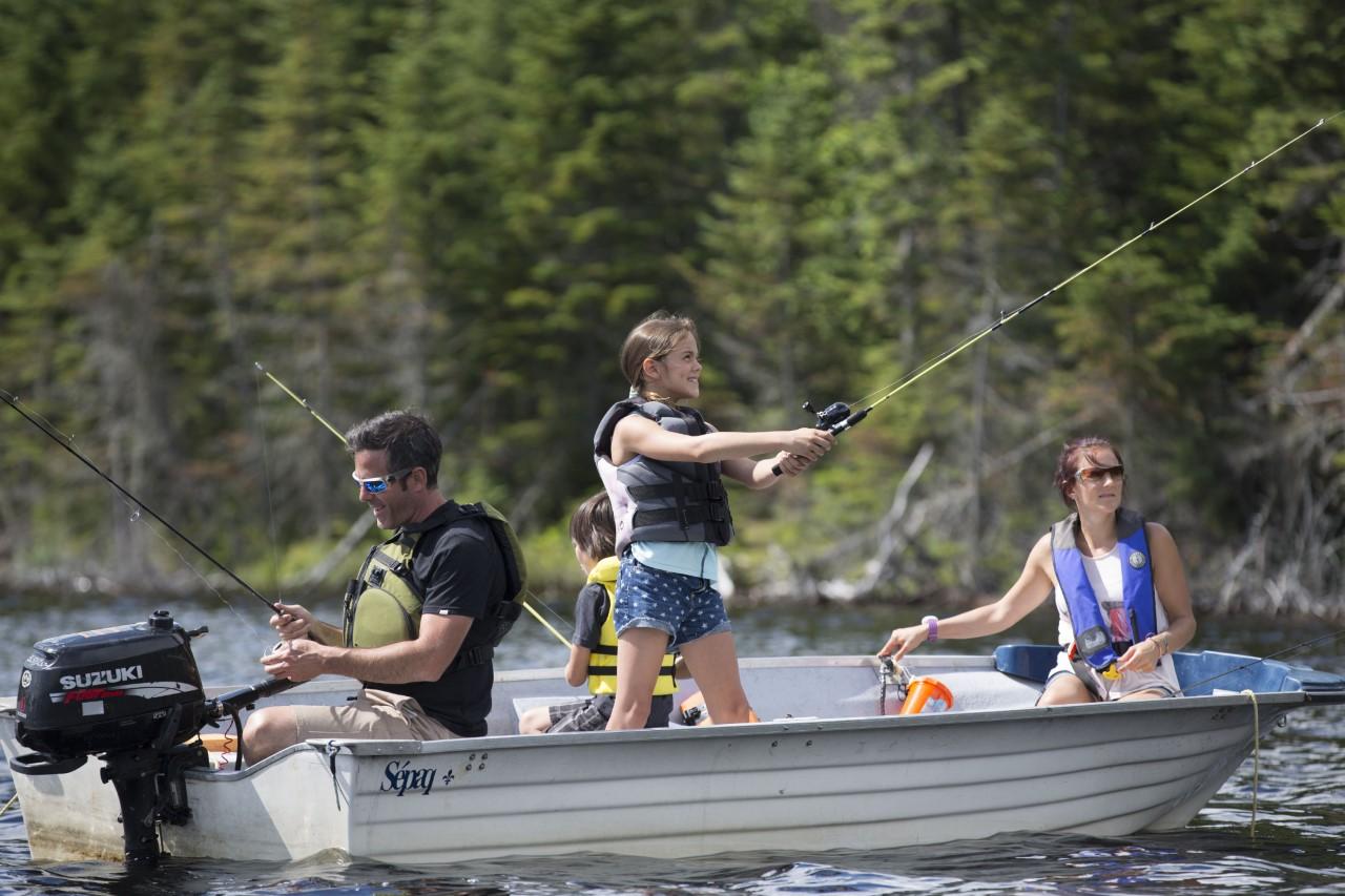 Soleil, chaleur et gratuités cette fin de semaine pour la Fête de la pêche