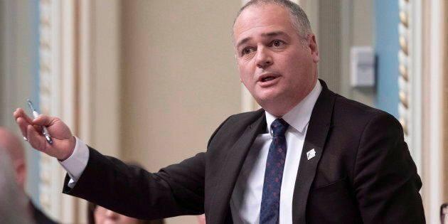 Québec honore son engagement de limiter la hausse des loyers de villégiature