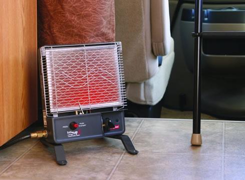 L'importance de bien vérifier les appareils fonctionnent au gaz propane