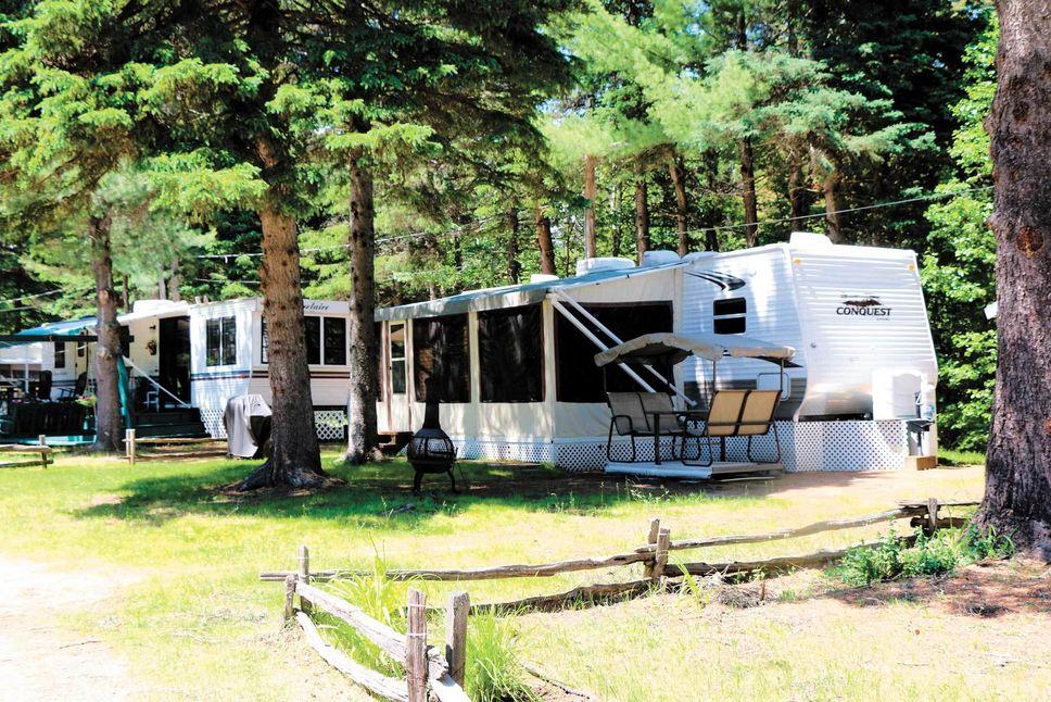 Comment s'y retrouver dans la classification d'un camping?