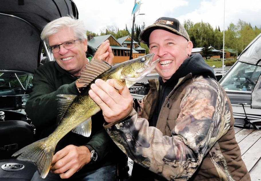 Un secret bien gardé au Club chasse et pêche Stramond en Outaouais