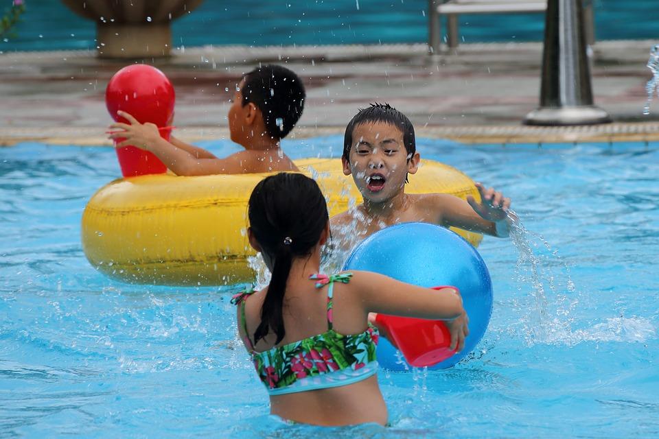 Piscines: hausse des demandes de sauveteurs accrédités lors de fêtes familiales