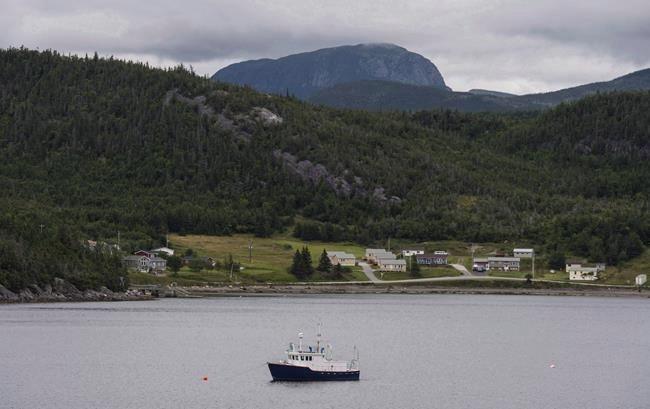 Parcs Canada aura une nouvelle installation pour abriter 25 millions d'artefacts