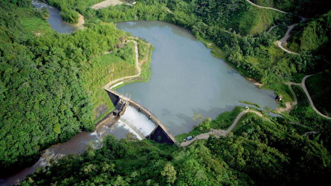 Poissons morts en Outaouais: centrale hydroélectrique privée de Buckingham visée