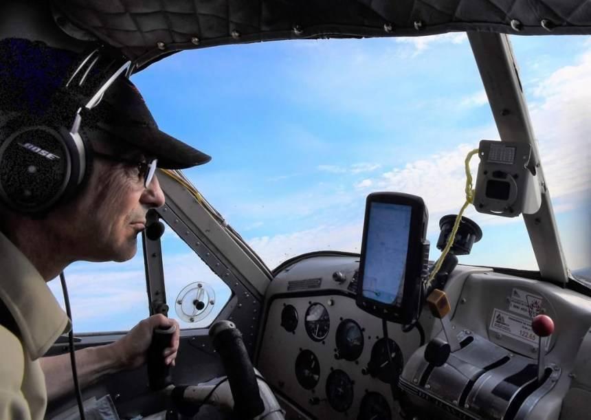 Hydravion d'Air Saguenay: la GRC suspend ses recherches au Labrador