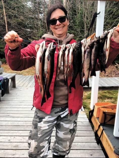 La renaissance du lac Paul au Saguenay-Lac-Saint-Jean