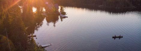 La collaboration des pêcheurs demandée dans la zec Bas-Saint-Laurent