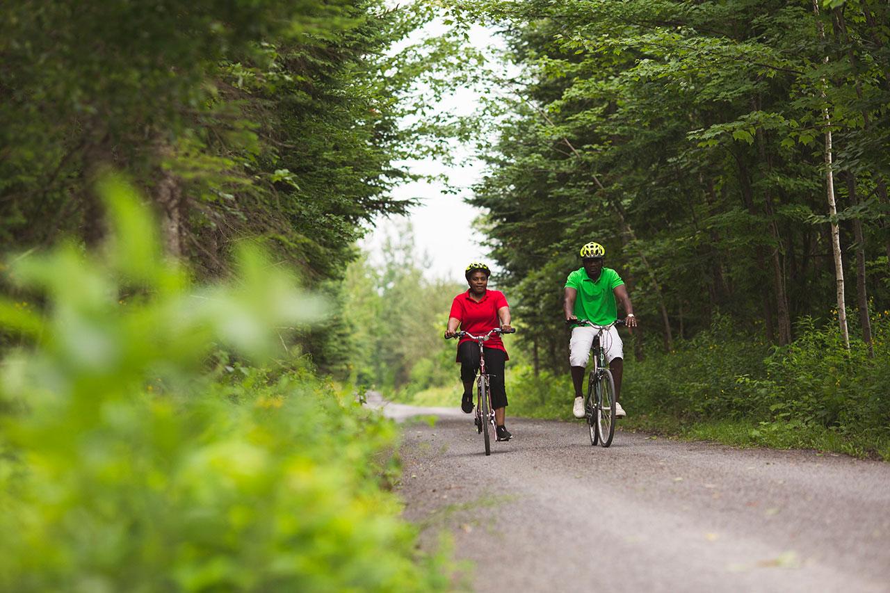 Un accès gratuit dans les parcs nationaux le 7 septembre partout au Québec