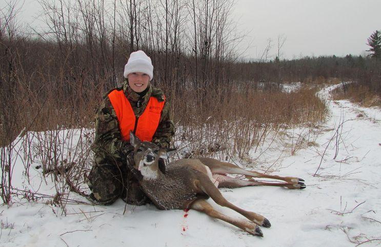 Plusieurs aspects en jeu afin d'assurer sa sécurité à la chasse
