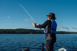 Partir à la découverte de la zec Tawachiche au Lac-aux-Sables