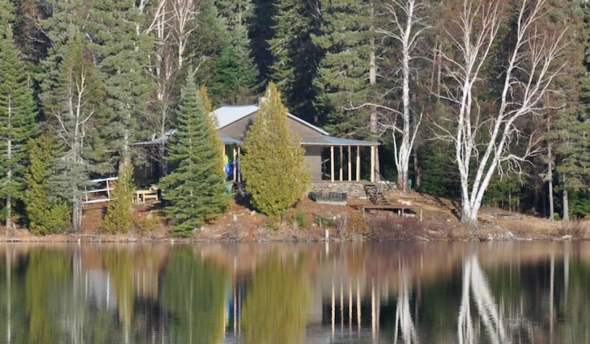 109 terrains de villégiature disponibles en location sur les terres de l'État