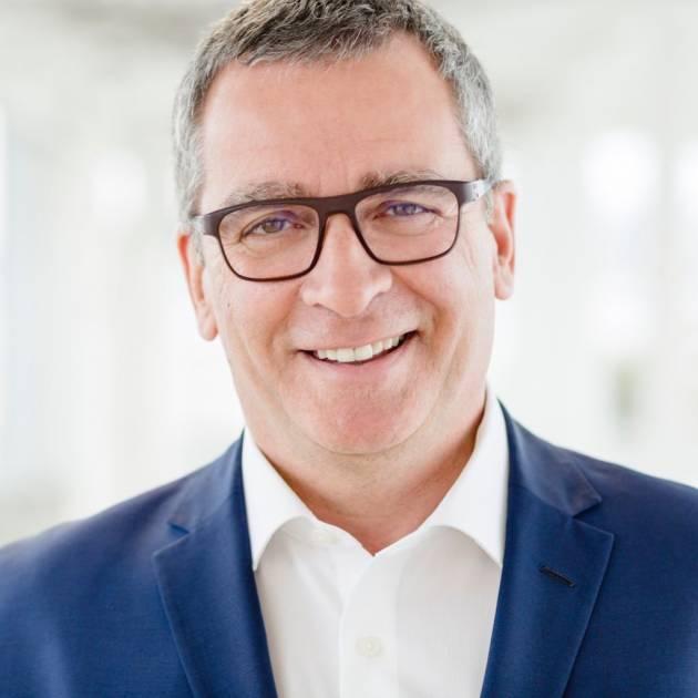Mario Girard, président d'honneur du 20e souper-bénéfice d'Héritage Faune