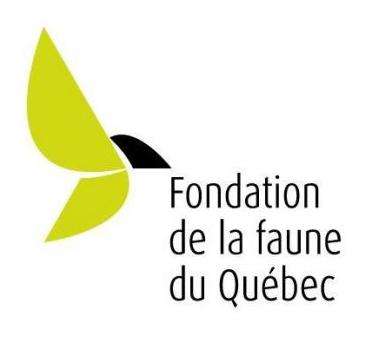 Omble chevalier : restauration d'une frayère à l'exutoire du lac Bérard