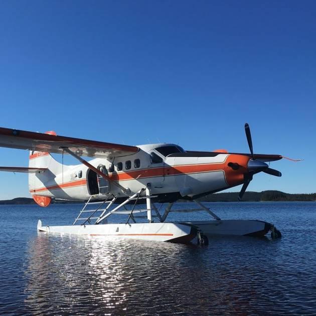Air Saguenay met fin à ses activités et souhaite vendre ses actifs