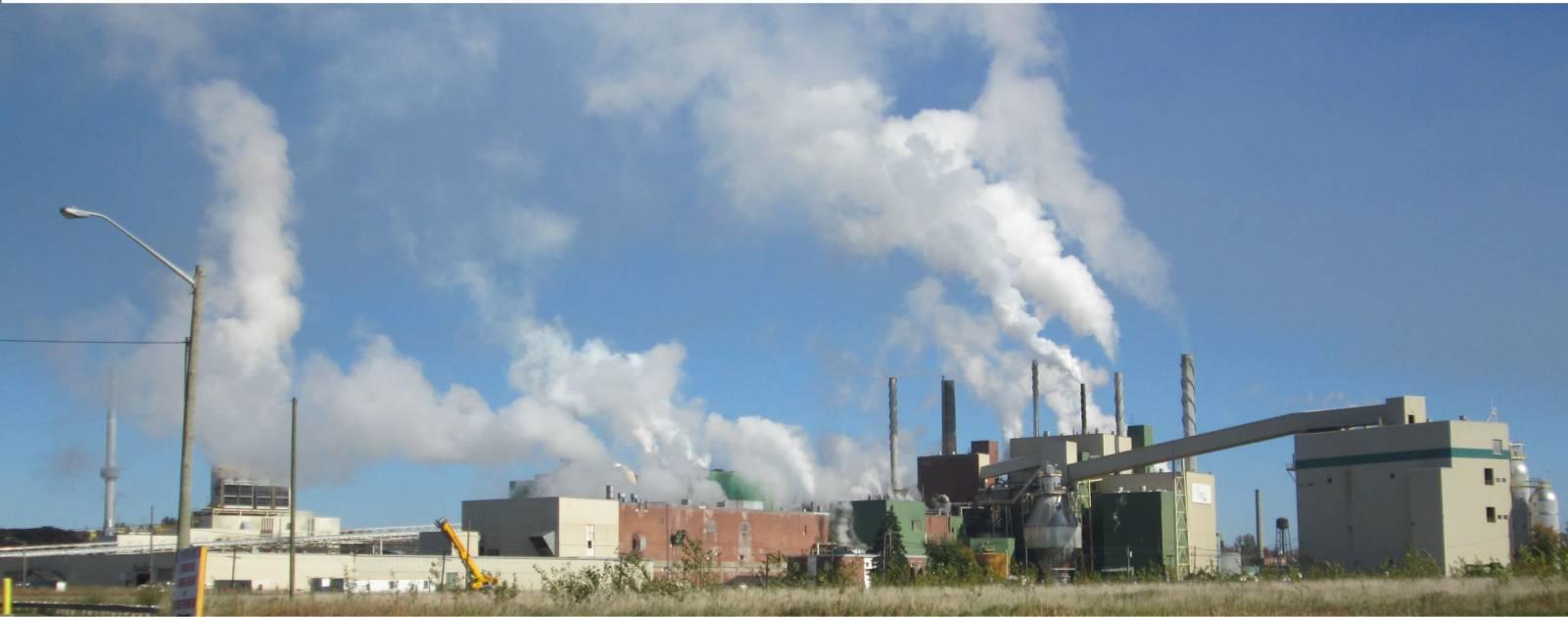 5,3 M $ pour soutenir l'industrie forestière des Laurentides et de l'Outaouais