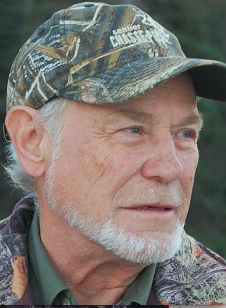 Jeannot Ruel s'offre le cerf Menier de sa vie pour son 80e anniversaire