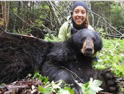 Nouvelles règles de chasse et piégeage de l'ours noir