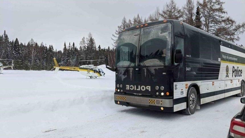 Motoneigistes disparus: deux autres corps retrouvés
