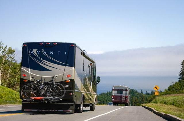 Lancement du Guide du camping au Québec 2020