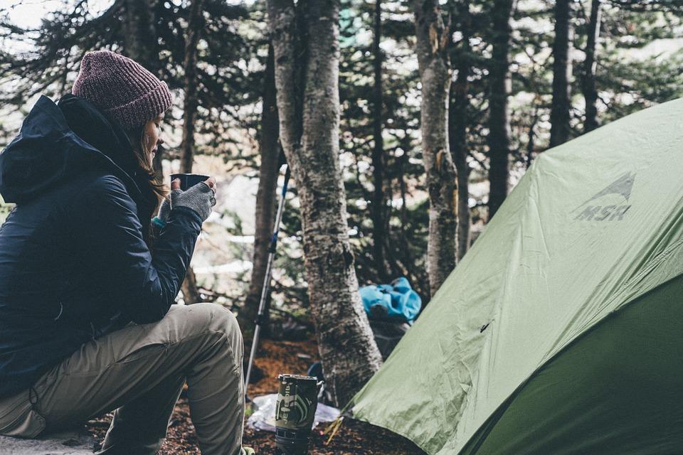 Lancement d'une version améliorée de GO Camping Québec