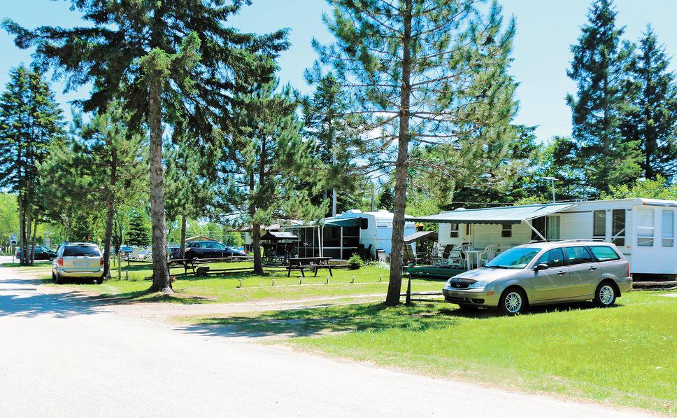 COVID-19: Camping Québec répond à vos questions