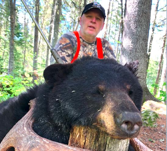 Ours noir : de nouvelles règles en vigueur dès la saison 2020
