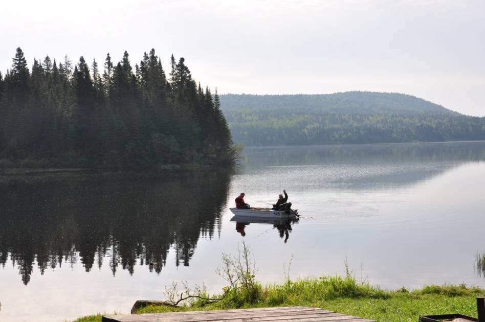 COVID-19 : une saison casse-tête pour les chasseurs et pêcheurs