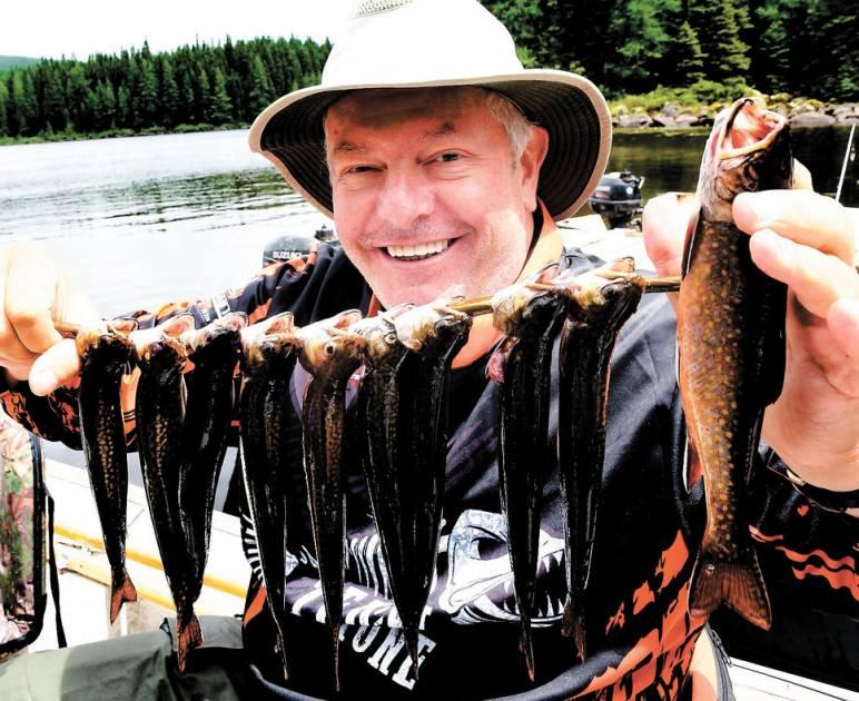 Les territoires de pêche devraient rouvrir