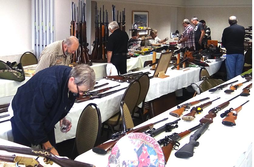 Martin Bourget réagit à la décision d'Ottawa de bannir 1 500 armes