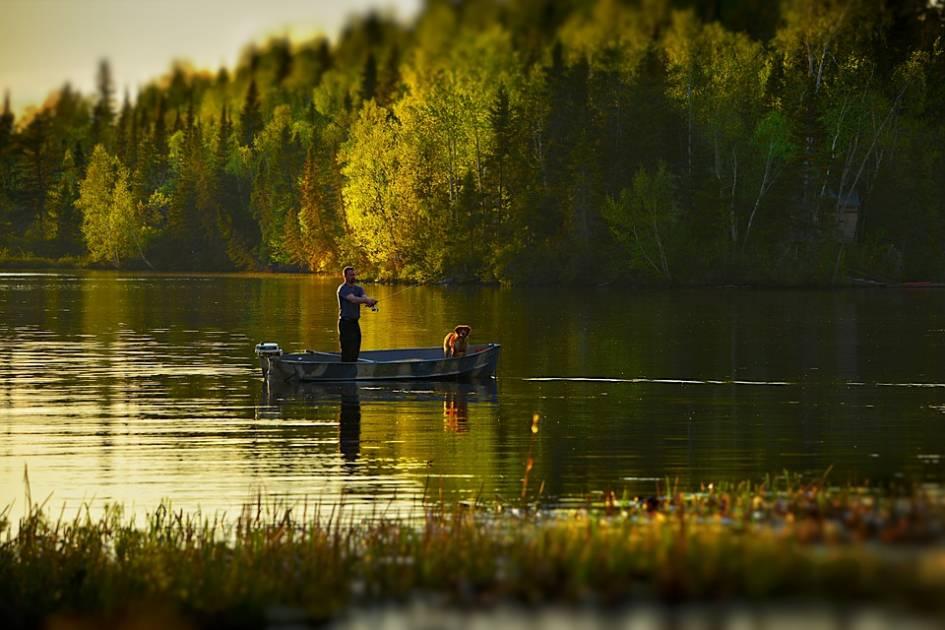 La Santé publique autorise l'ouverture des 63 zecs du Québec