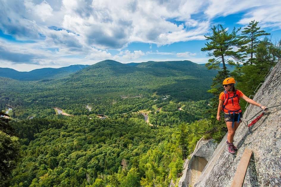 SÉPAQ: réouverture de certaines activités des parcs nationaux