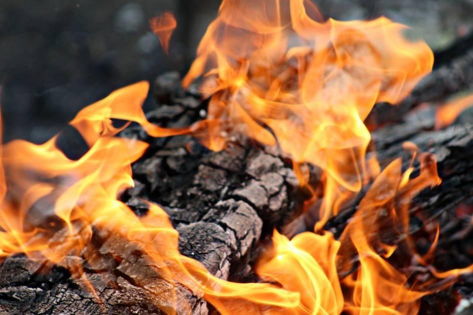 Rappel de l'interdiction de faire des feux à ciel ouvert