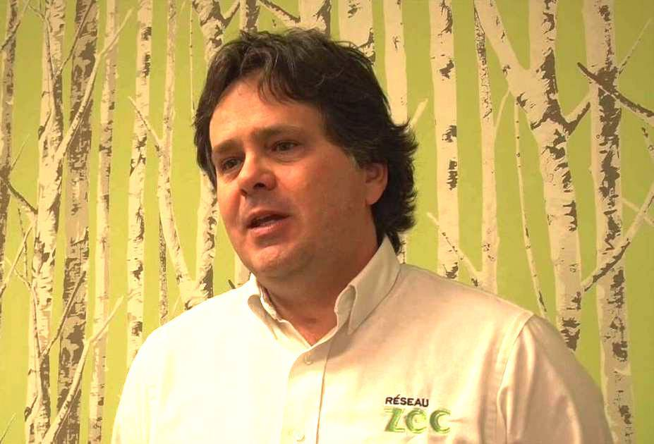 Jean-Claude D'Amours devient pdg de la Fondation de la faune