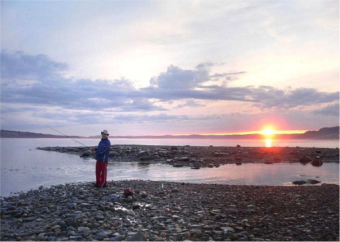Des pêcheurs de truite de mer du Saguenay recherchés!