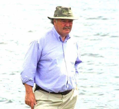 André Martin se retire en laissant une solide organisation