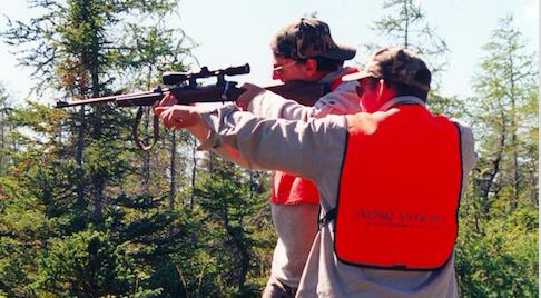 Maniement des armes à feu: le cours dispensé bientôt à Rimouski