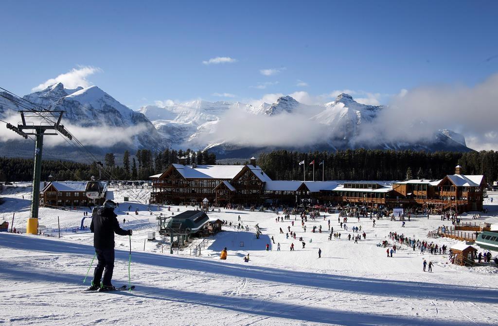 Amende de 2 M$ pour coupe d'arbres en danger: une station de ski perd son appel