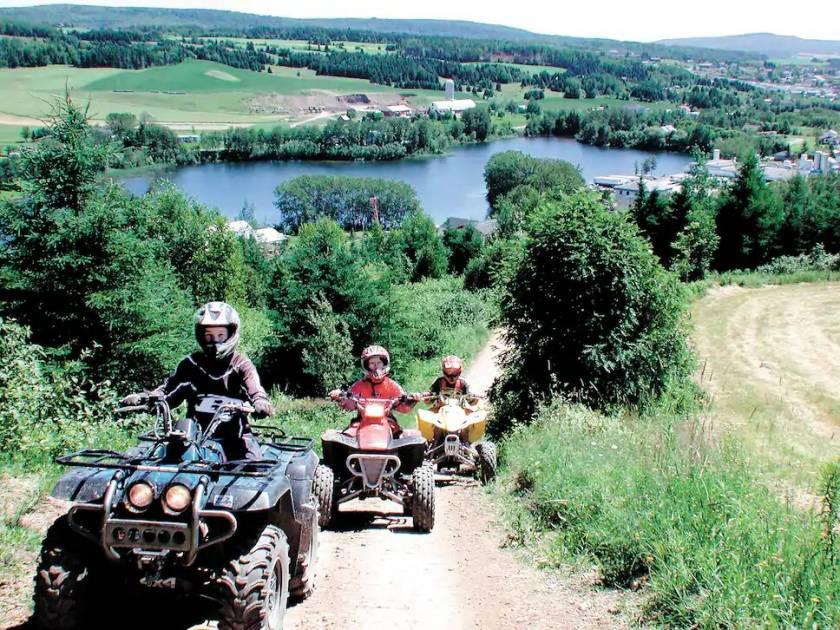 Un droit d'accès Québec-Ontario maintenant disponible