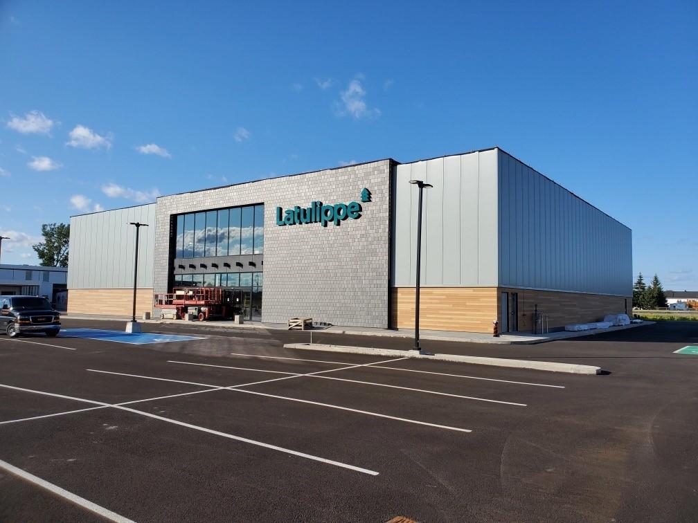 L'ouverture arrive pour le nouveau magasin Latulippe de Trois-Rivières