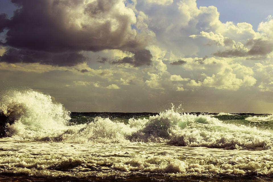 Le nord, l'est et Anticosti affectés par la météo