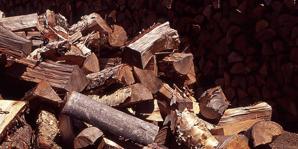 Saguenay-Lac-Saint-Jean: les permis de bois de chauffage délivrés à distance
