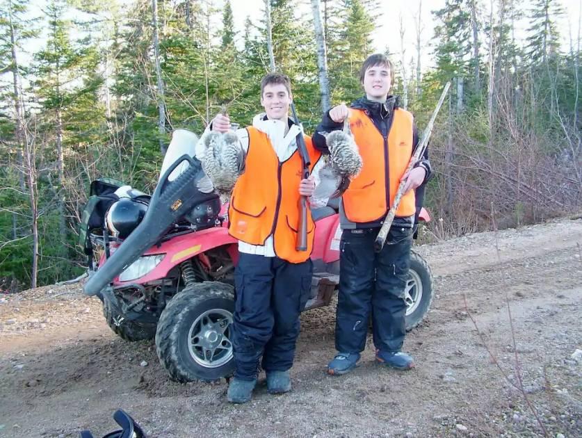 Excursion de chasse: à la découverte du réseau des zecs