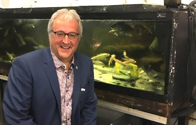 Le ministre Pierre Dufour lance la 7e saison radio de Rendez-Vous Nature