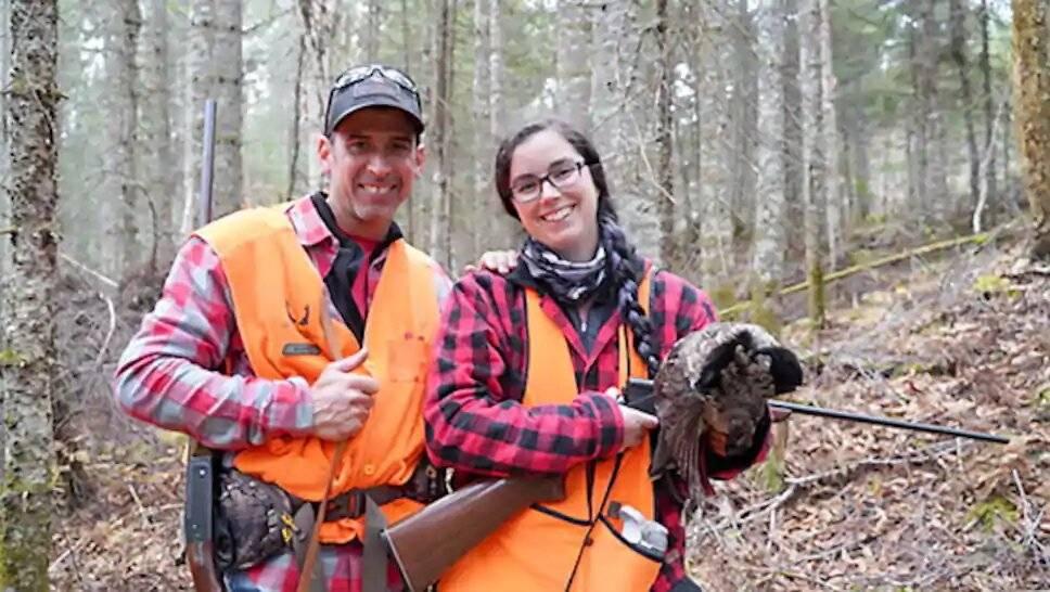 De nouveaux sites entièrement dédiés aux jeunes chasseurs