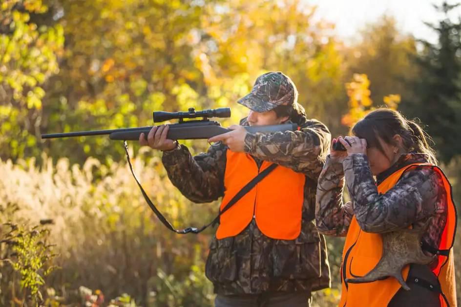 L'expertise des pourvoiries au service des chasseurs