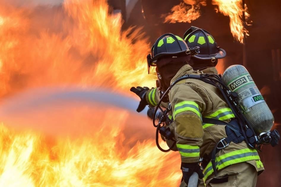 Les distractions responsables de la moitié des incendies résidentiels