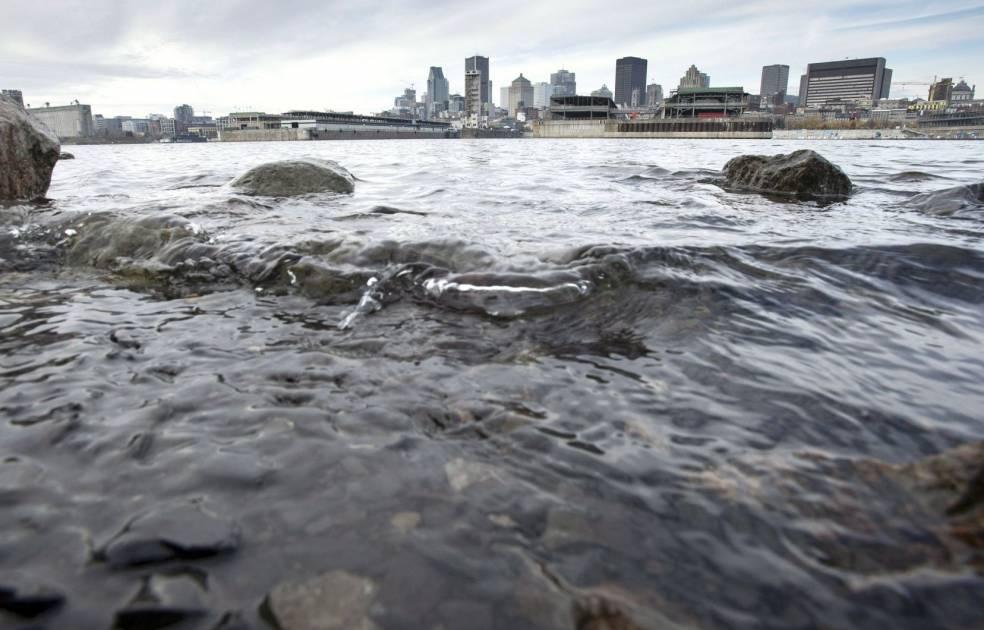 Déversement d'eaux usées: Longueuil a le pire bilan au Québec