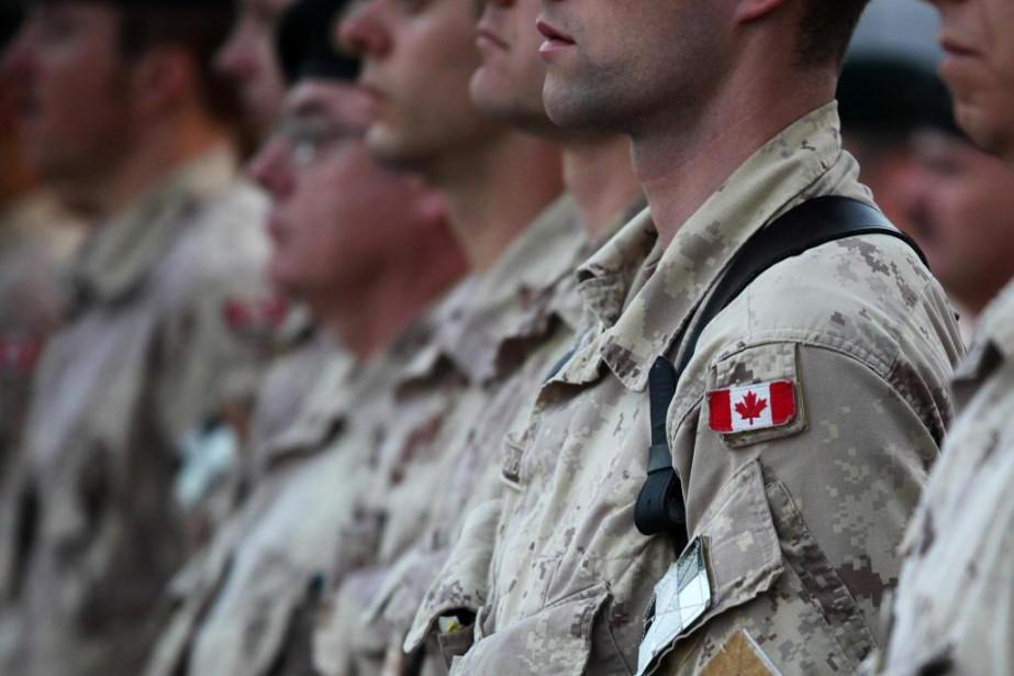 Lac Saint-Pierre: la Défense nationale amorce la désactivation d'une bombe