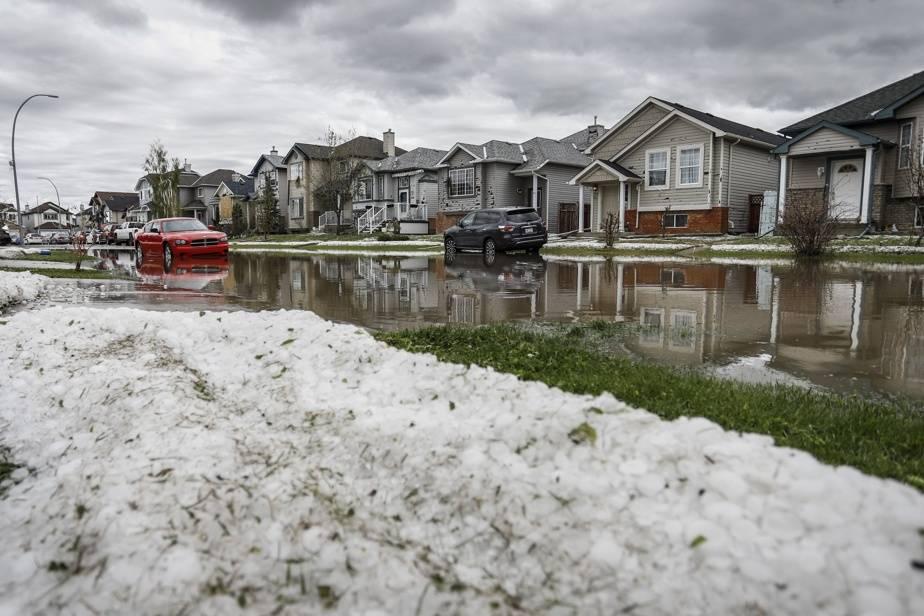 Dix événements météorologiques qui ont marqué 2020