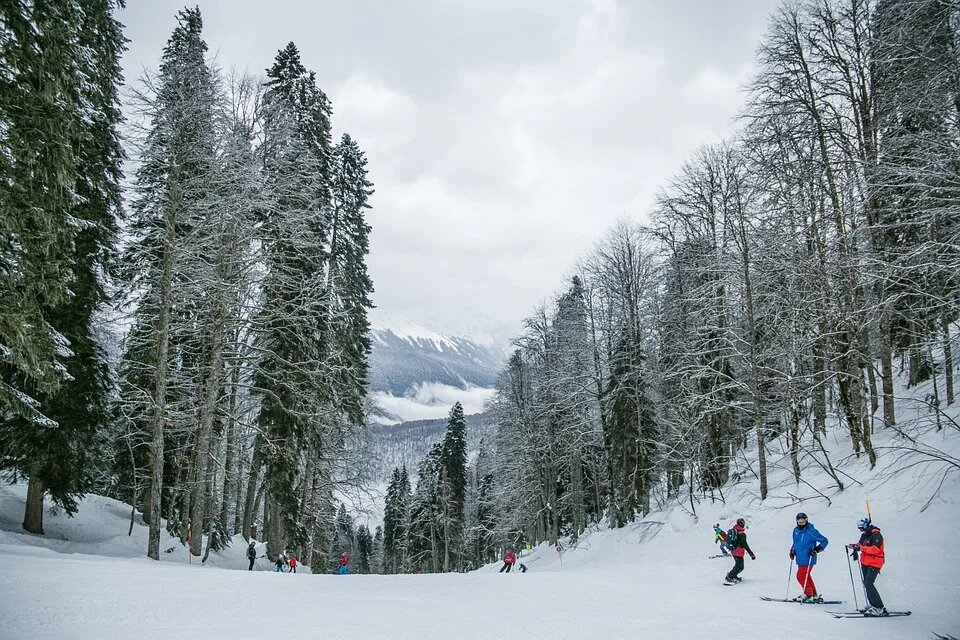 Stations de ski : on favorise une ouverture graduelle